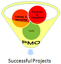 5 Actions For Pmos To Help Project Manager Budi Setiawan